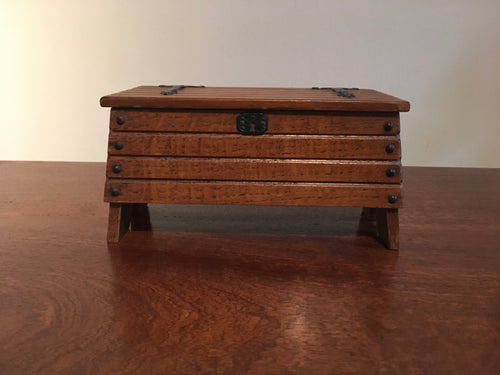 Chest Table Box. c.1930