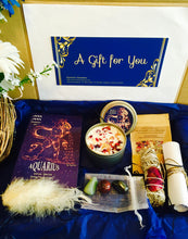 Load image into Gallery viewer, Aquarius Gift Set,