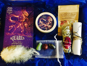 Aquarius Gift Set,