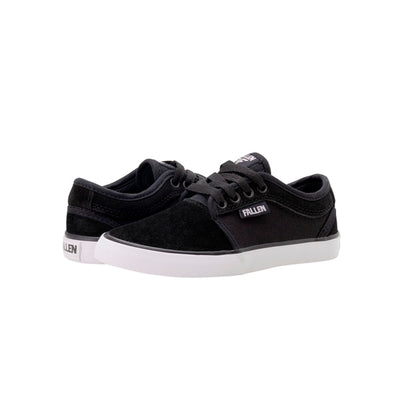 New Mode Kids - Black/White - Fallenfootwear-AR