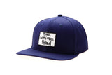 Cap RWTF Patch - Blue