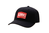 Cap Hensley - Black
