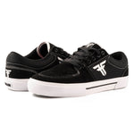Patriot Vulcanized - Black/White II