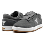 Patriot Grey/Gum - Fallenfootwear-AR