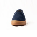 The Easy - Navy/Gum - Fallenfootwear-AR