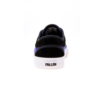 New Mode - Black/Purple - Fallenfootwear-AR