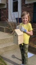 Load image into Gallery viewer, Little Builders Woodworking Kit Subscription