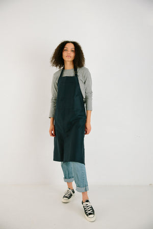 Thea Apron - MN Uniform
