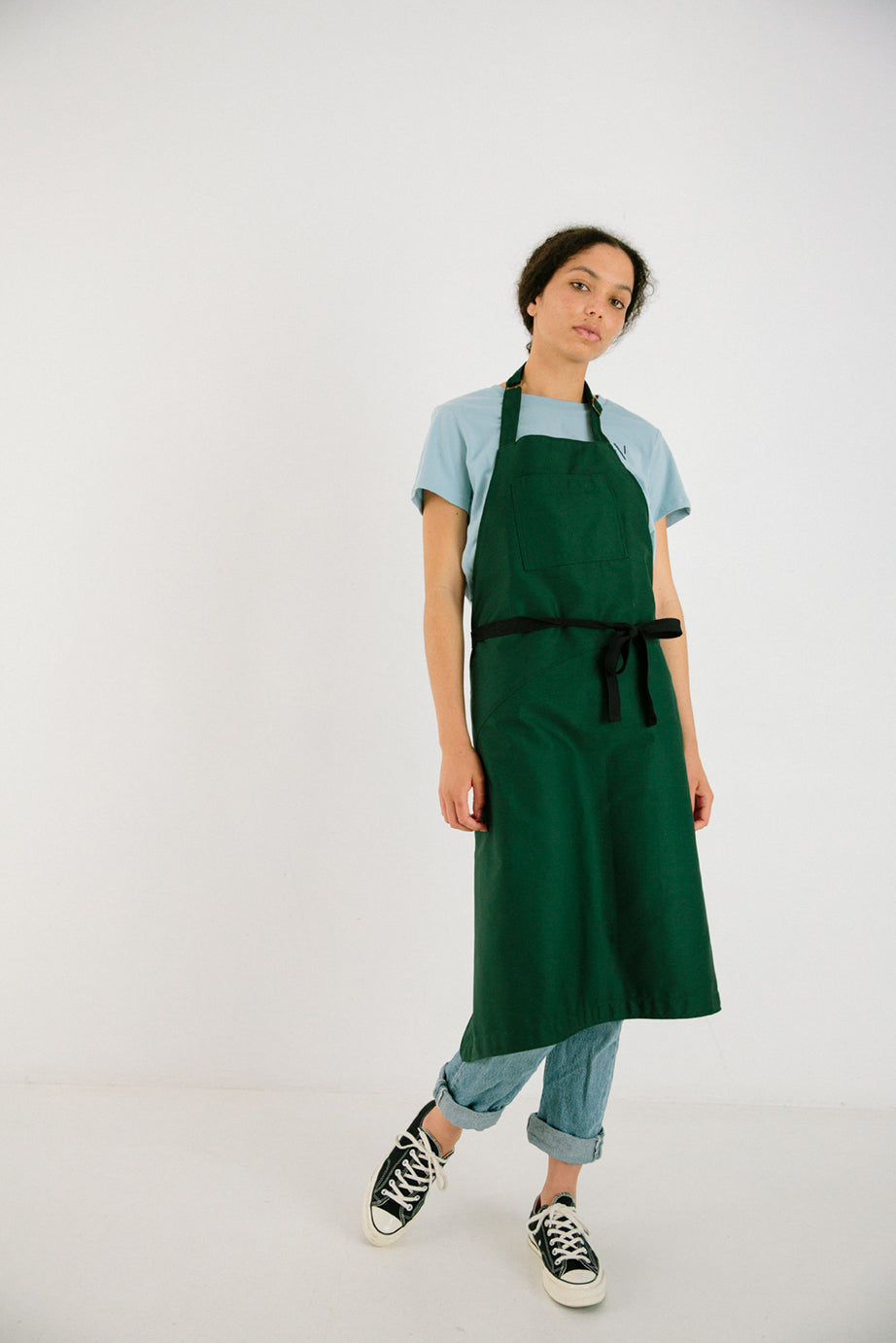 MN Kitchen Apron - MN Uniform
