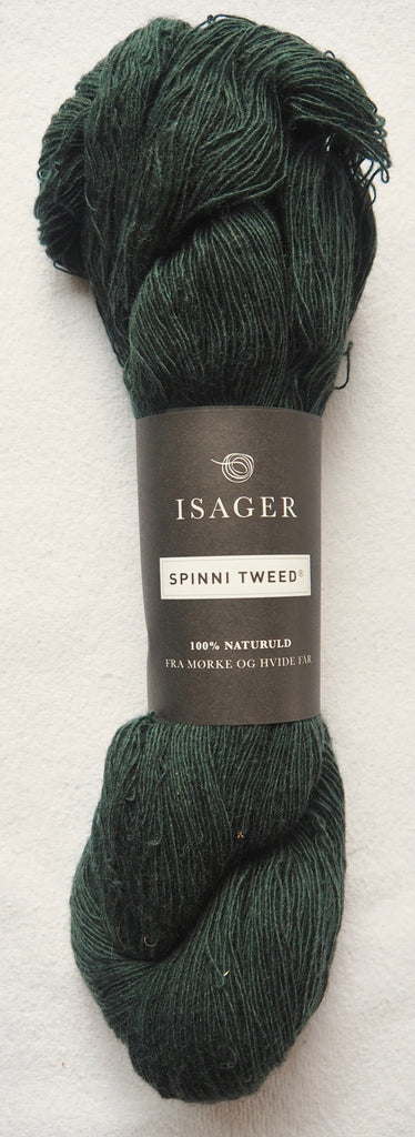 Spinni Tweed, 37s