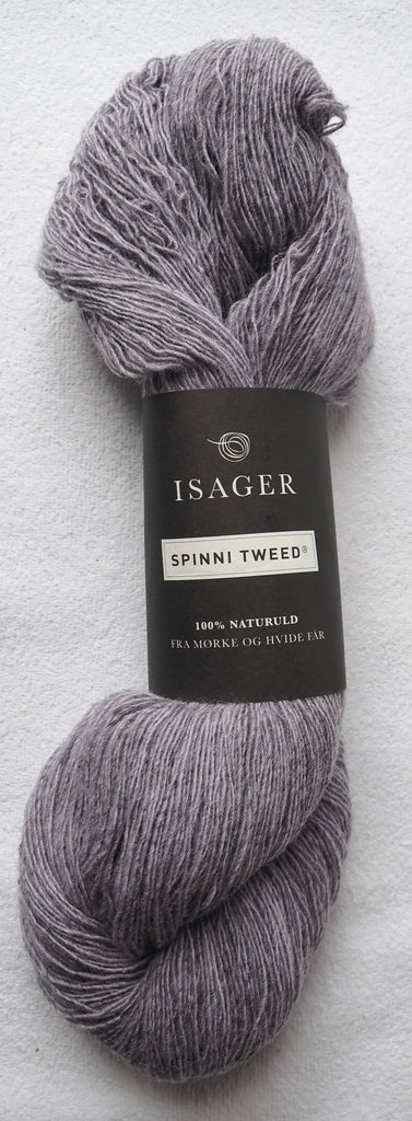 Spinni Tweed, 12s
