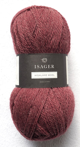 Highland Wool, Chili