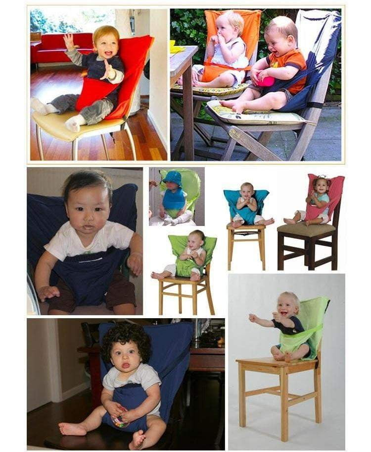 Baby Chair Portable Infant Seat - Tab Trends