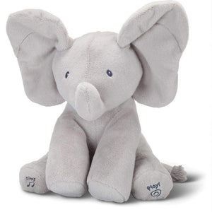 Flappy the Singing Elephant - Peek a Boo Elephant