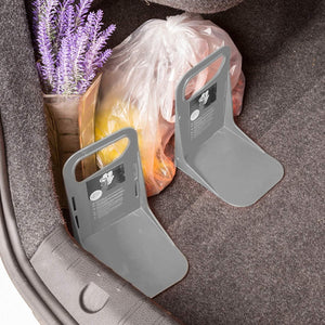 Multifunctional Shake-Proof Car Trunk Organizer - Tab Trends