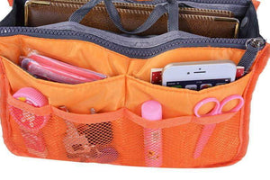 Multifunction Nylon All-In-One Bag - Tab Trends