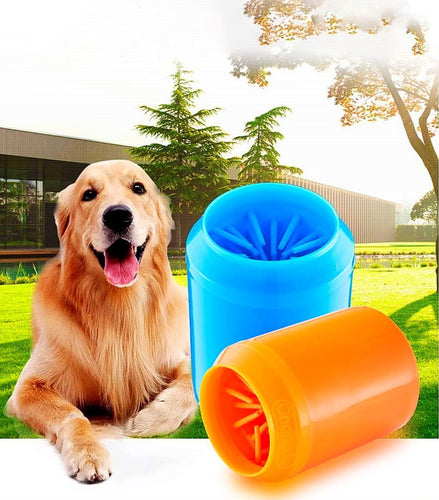 Dog Paw Cleaner | Best Dog Paw Cleaning Solution