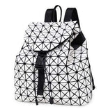 Luminous Geometry Backpacks - Tab Trends