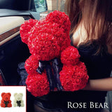 ROSE BEAR - Tab Trends