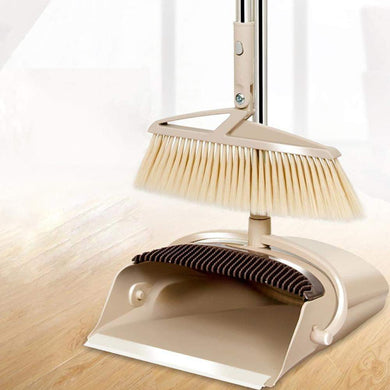 Anti Dust Foldable Broom