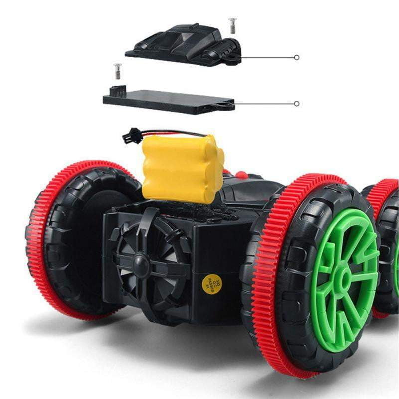 Waterproof RC Car Toys For Children - TAB4TRENDS