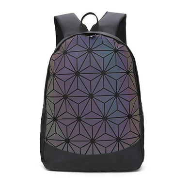 Geometric Backpack | Awesome Backpacks