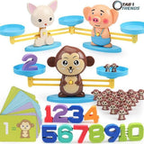 Kids Educational Math Game