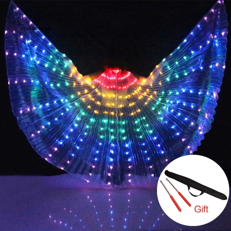 LED Butterfly Costume