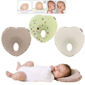 Baby Head Shaping Pillows | Anti Flat Head Baby Pillow - Tab Trends