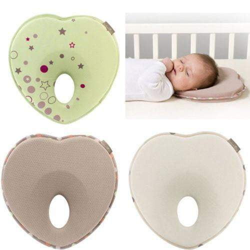 Baby Head Shaping Pillows