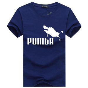 Pumba Premium shirts | Lion King | Tab4Trends