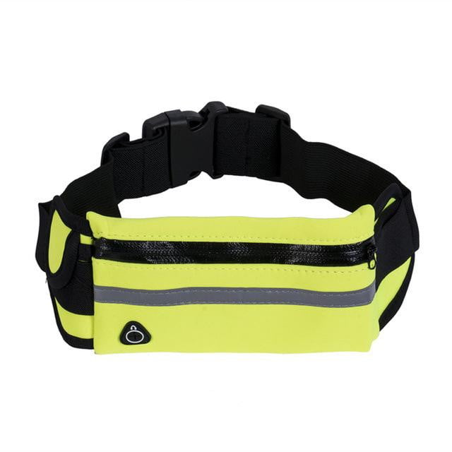 Running Waterproof Waist Pack - Tab Trends