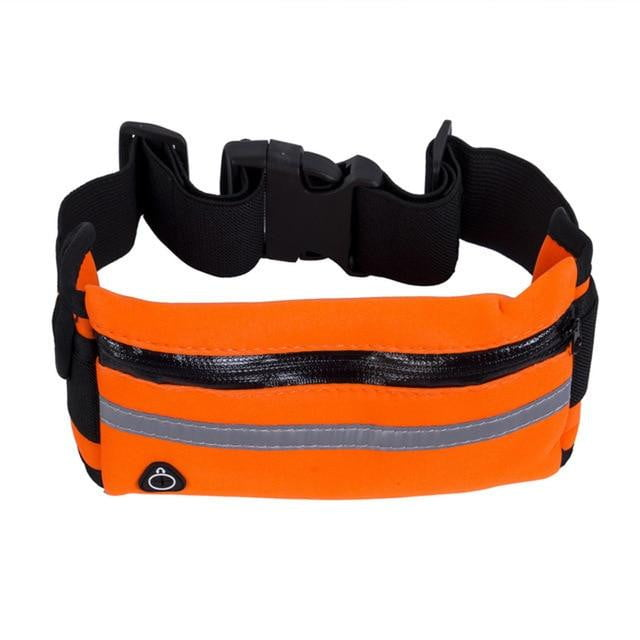Running Waterproof Waist Pack | Running Waist Pouch
