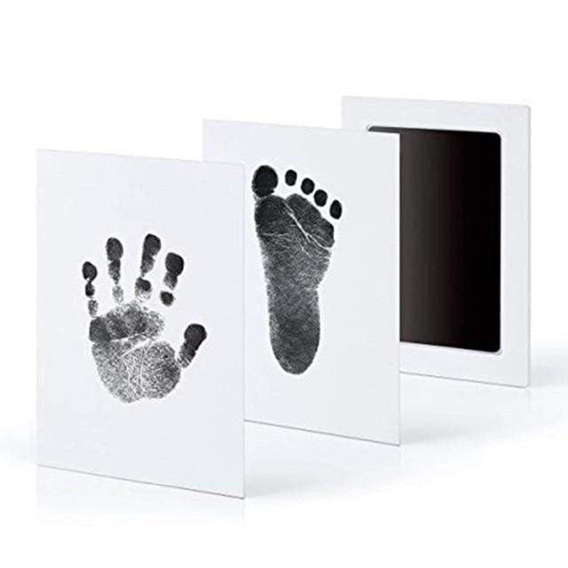 Baby Hand print Ink Pad