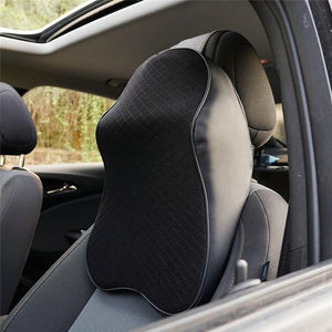 VIP Car Headrest Neck & Back Therapeutic Support - Tab Trends