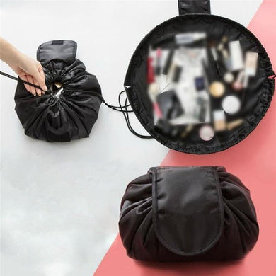 Quick Drawstring Makeup Bag
