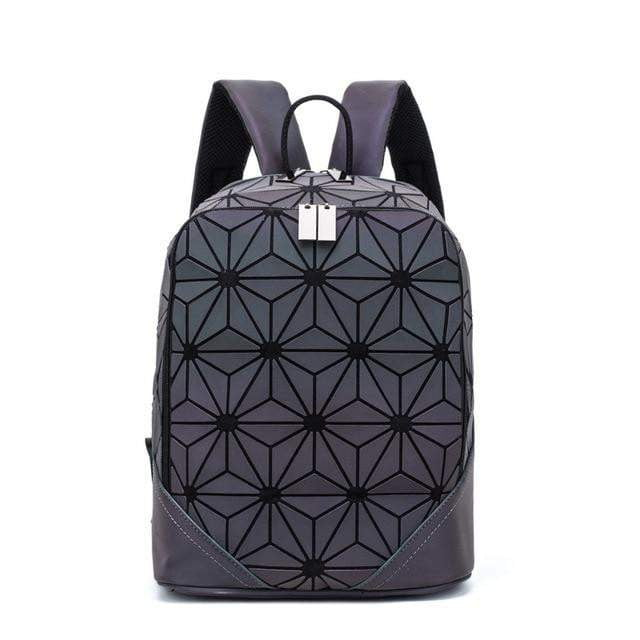 awesome backpacks | geometric backpacks