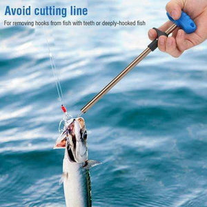 Fishing Hook Remover - Tab Trends