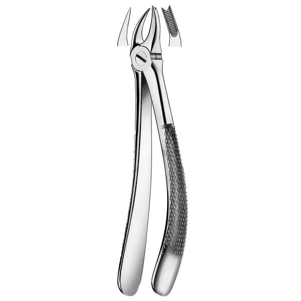 90 Forceps Molar Sup. Izqda.