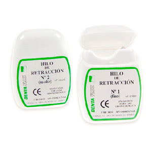 Hilo Retraccion N.2 Medio 5m.