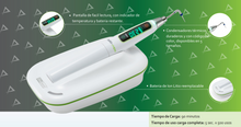 Unidad de condensación vertical inalámbrica Duo-Pen (regular kit) de DiaDent (Endodoncia) - b2bdental