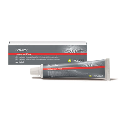 Activador Universal Plus Gel 60ml.