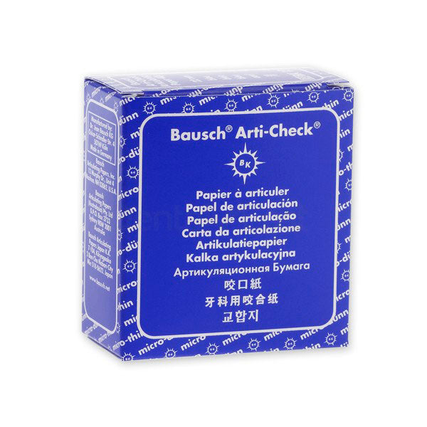 Bk1013 Refill-box Rep.azul 15 Metros 16mm.
