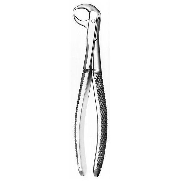 M86a Forceps Molares Inferior.