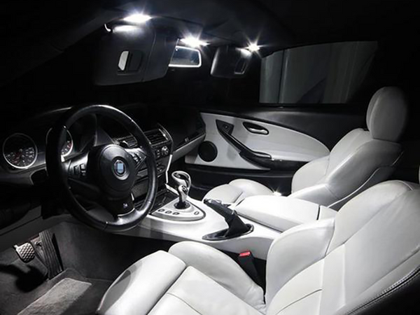 Bmw F20 1 Series Led Interior Kit Canbus Ready