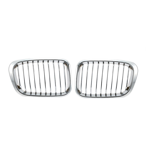 BMW E46 3 series Grill Chrome