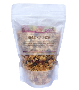 Bend Crunch - 11oz (310g) bag