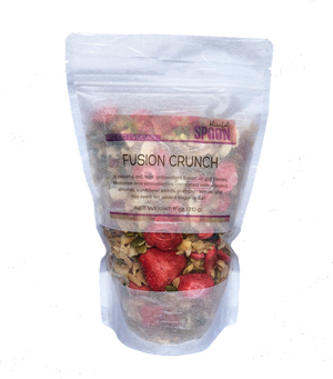 Fusion Crunch - 11oz (310g) bag