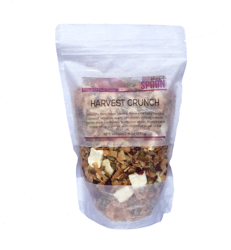 Harvest Crunch - 11oz (310g) bag