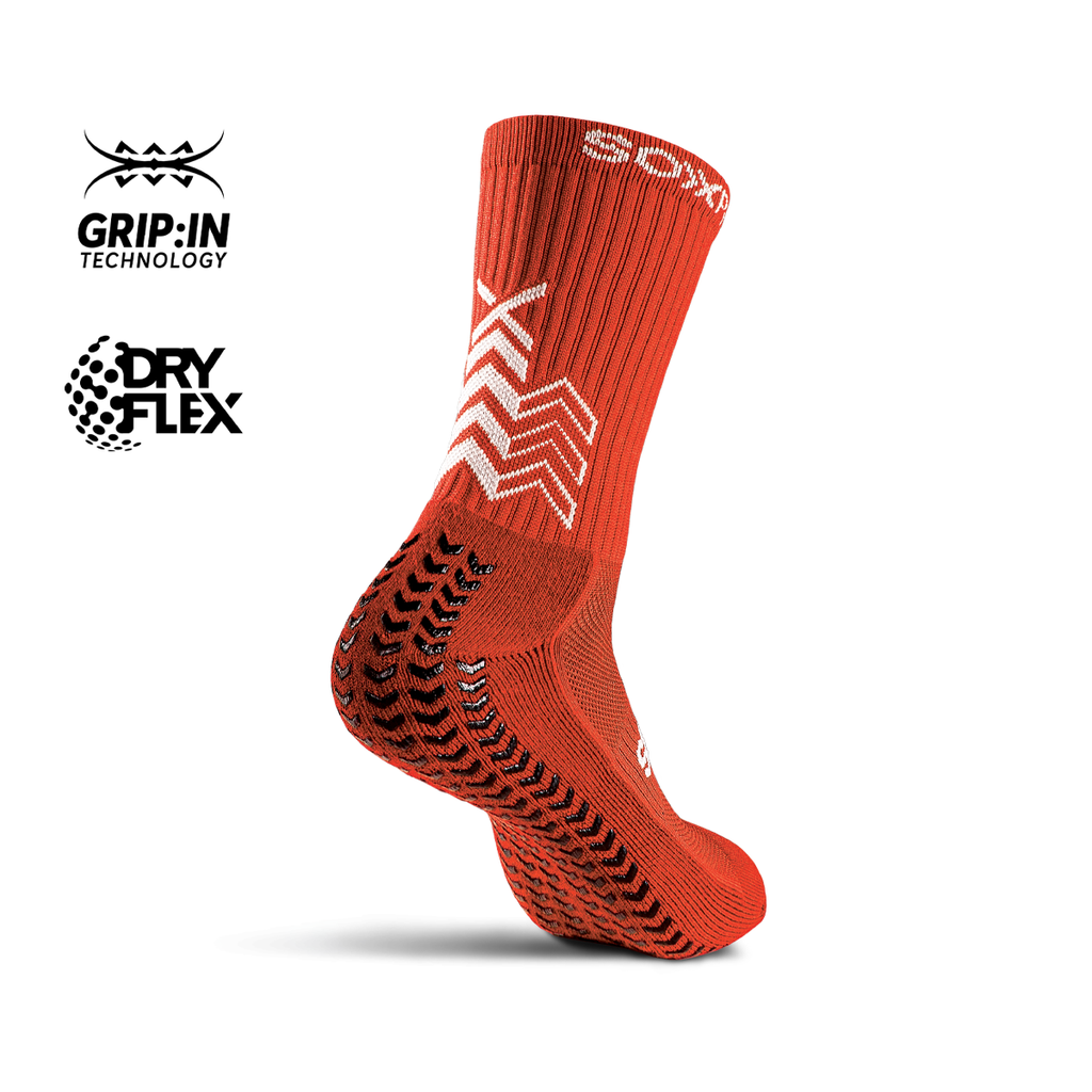 Sox Pro Classic Red